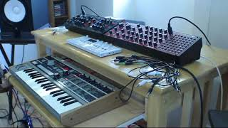 Microkorg/MS-2000 Gadget, Would Korg Do It?