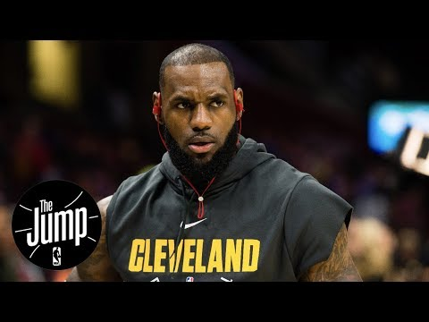 Are the Cavaliers back? | The Jump | ESPN