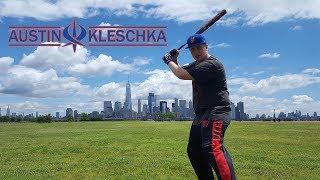 LAST DAY IN NEW YORK! | Kleschka Vlogs