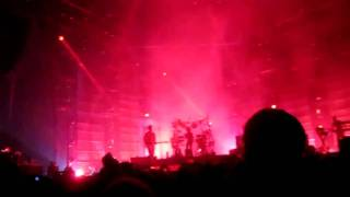 Faithless - Emergency - Machines R Us [HD + HQ] Live 26 11 2010 Ahoy Rotterdam Netherlands