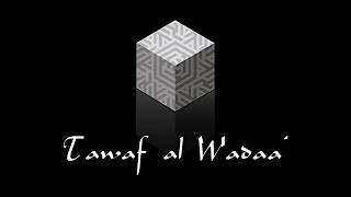 Performing Hajj Ch (22 of 28): Tawaf al Wadaa