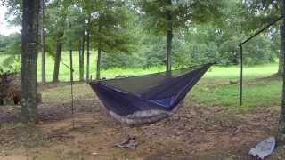 Bonefire™ Gear 30F Insulated Hammock