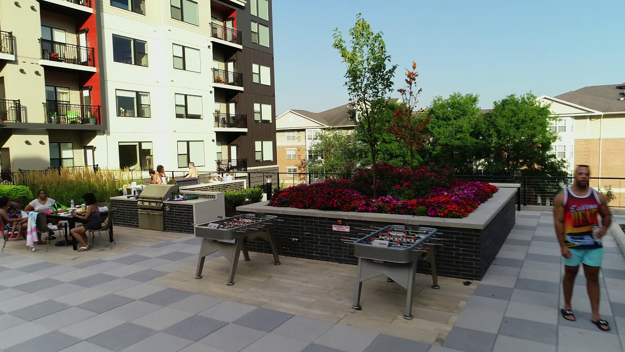 Edgewater Apartments In New Jersey Avalon At