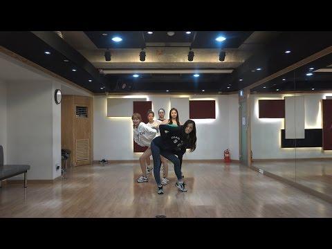 [choreography] APRIL(에이프릴) _ Tinker Bell(팅커벨) Special Choreography