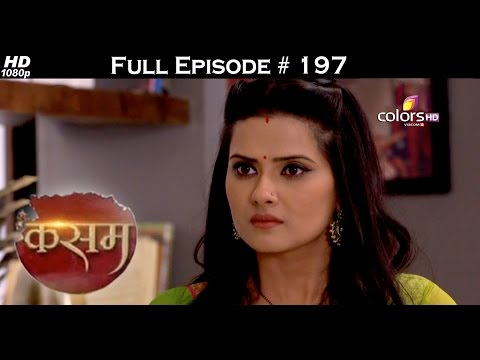 Kasam - 5th December 2016 - कसम - Full Episode (HD)