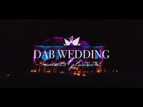 Dab Wedding