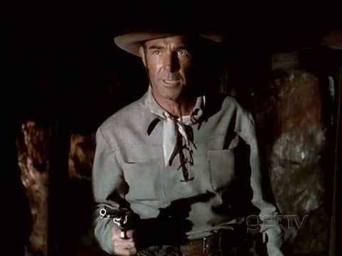 Saturday Westerns - THE NEVADAN