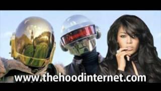 The Hood Internet - Take Control of Da Funk (Amerie vs Daft Punk)
