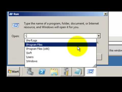 UPDATED - Installing and Configuring Windows Server 2008 R2 Active Directory and DNS