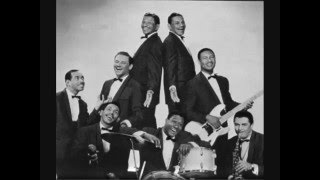 Rockin' Is Our Bizness - The Treniers 1953