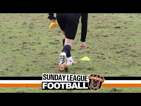 Sunday League Football - THIS HAPPENED LAST YEAR!