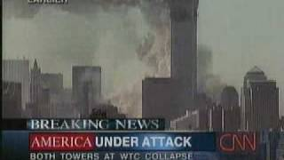 Rage Against The Machine and Outkast Bombs over Baghdad Anti Taliban Pro US Music Video 9 11 2001