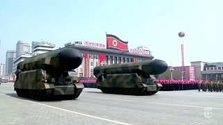 North Korea Doesn't Exist | Kim Jong Un NWO Puppet | Illuminati Exposed 2018