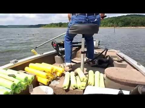 FISH4FUN: FIRST CATFISHING TRIP OF THE YEAR