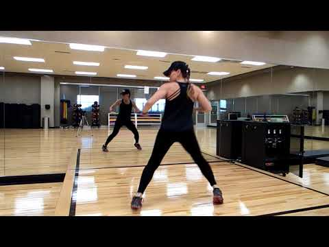Bailando Por Ahi by Juan Magan, Cardio Party, Dance Fitness, Zumba Fitness ®