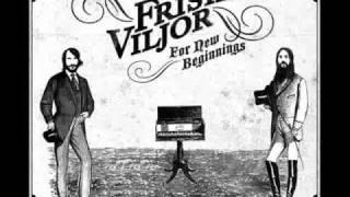 Friska Viljor - Wohlwill Strasse lyrics (in description)