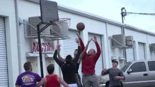 [OPEN GYM] Basketball Butchery at Strength Camp