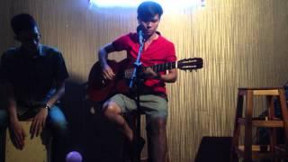Người đàn bà hóa đá | CLB guitar ICAN
