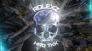 BLINK 182 - Bored To Death (Rolexz Hardtekk Remix)