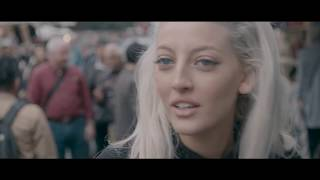 Sofia Karlberg i London | Bad Omen