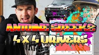 4x4 DRIVERS RANT | Damien Slash thumbnail