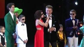 Диана Гурцкая сегодня отберет участников конкурса «Белая трость» в Армавире