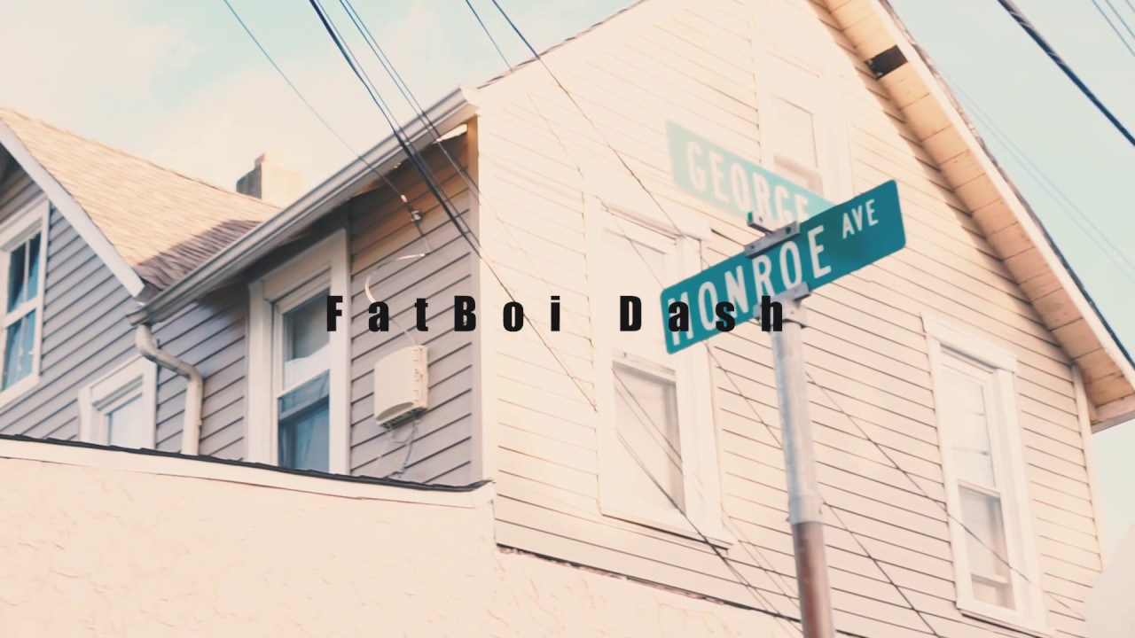 Corner Store - Fatboi Dash Ft ShiitBagg Produced By Rell Dollaz