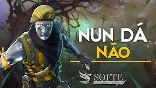"""NUN GIVES NO"" (Fortnite Battle Royale gratuit) [EN-BR]-Softe"