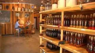Pepper's Ridge Winery in Rockport, Indiana