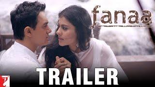 Fanaa - Teaser