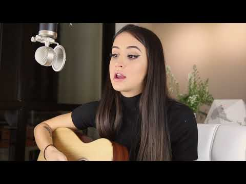 """""""Era Uma Vez"""" Kell Smith - Mariana Nolasco (Cover)"""