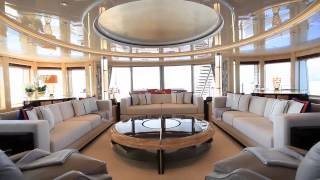luxury yacht charter excellence v