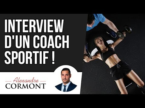 comment tre bien dans son corps interview d 39 un coach sportif youtube. Black Bedroom Furniture Sets. Home Design Ideas