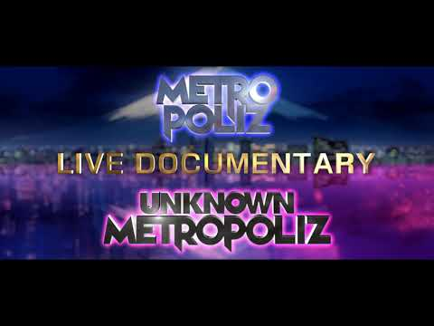 "三代目 J Soul Brothers LIVE TOUR 2017 ""UNKNOWN METROPOLIZ""  LIVE DVD & Blu-ray trailer映像(DOCUMENT ver.)"
