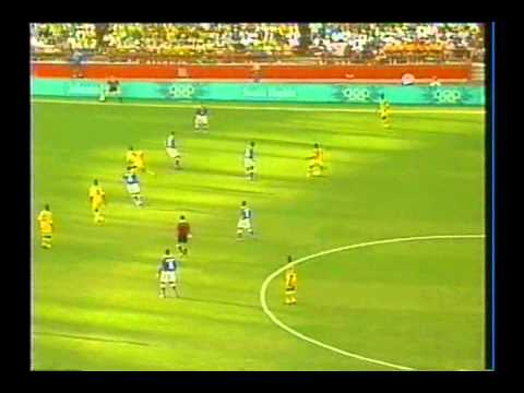 1996 (July 28) Brazil 4-Ghana 2 (Olympics).avi