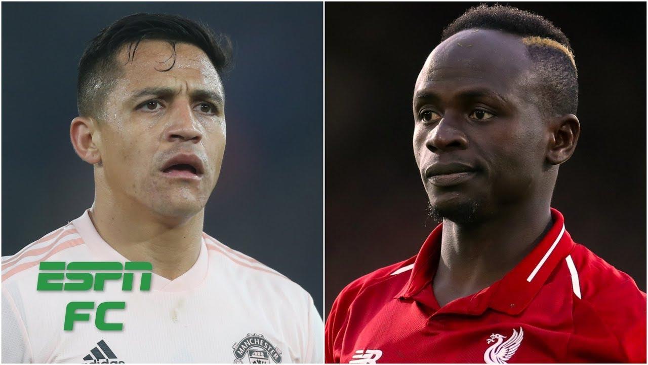 Alexis Sanchez to Juventus? Sadio Mane to Real Madrid?   Transfer Rater