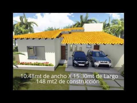 Plano de casa una planta 3 dormitorios balcon gourmet for Planos para remodelar mi casa