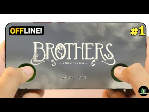 Brothers a tale of two sons❤️//                 walkthrough // drante gaming |