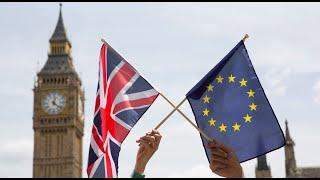 أخبار عالمية - بدء الجولة الأولى لمحادثات خروج بريطانيا من الاتحاد الأوروبي