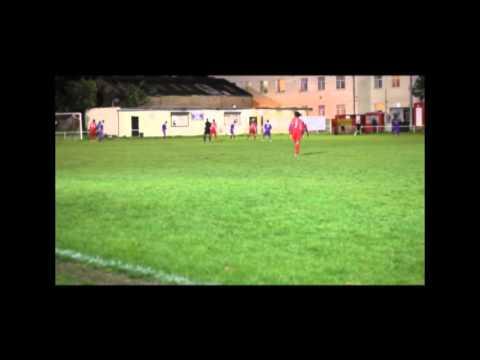 London Bari FC vs Greenhouse Sports FC