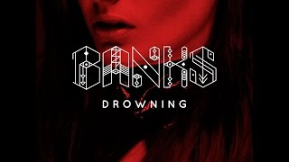 BANKS DROWNING INSTRUMENTAL