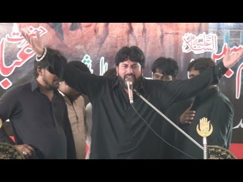 Zakir Ghazanfar Rafiq Lohar Majlis 4 ii mpeg4