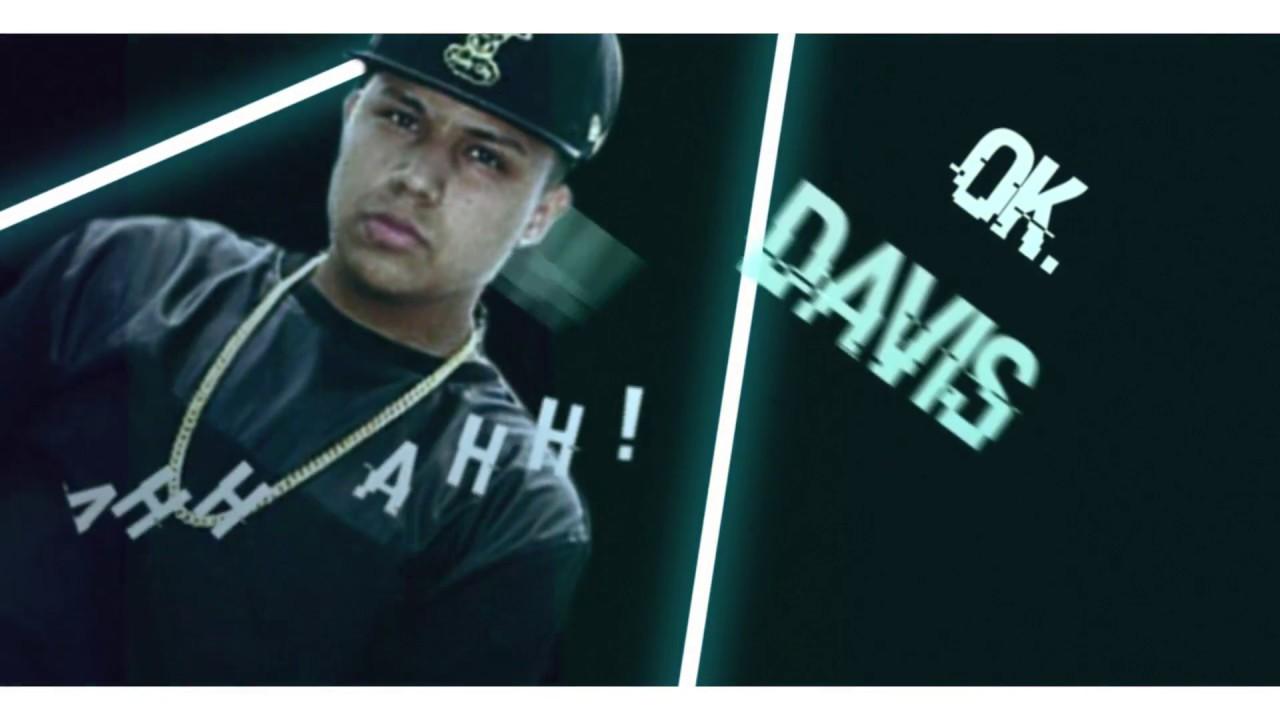 Casi Casi - Davis Flow ( video Lyrics )