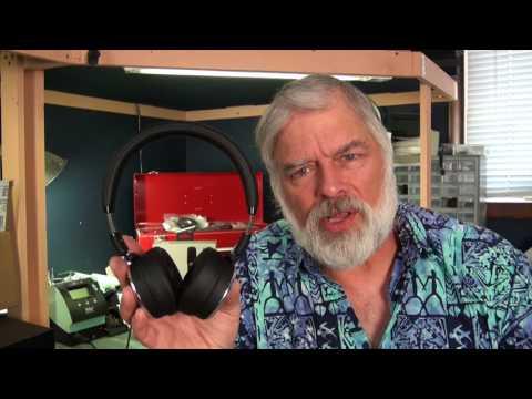 AKG N60NC Wireless Noise Canceling Headphone