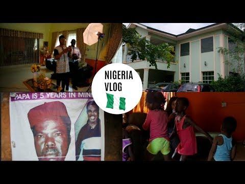 NIGERIA VLOG 2  SUMMER 2017