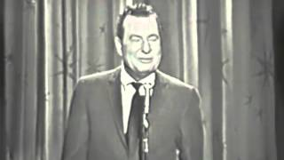 Ed Sullivan Show   Phil Harris Sings Three Songs
