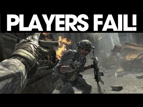 Ninja Soldier! (Game Fails - Episode #4)