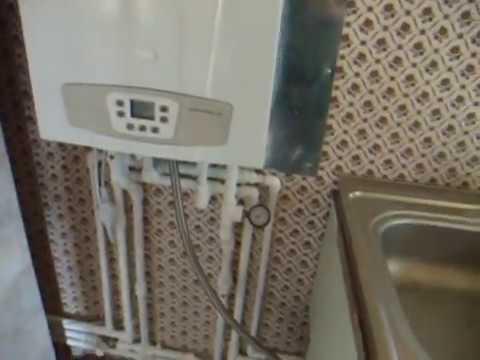 видео: Отопление, водопровод, канализация в частном доме Орехово - Зуево