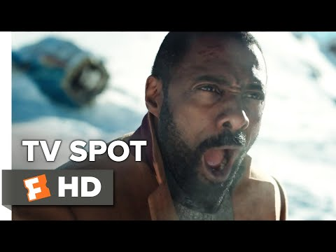 The Mountain Between Us TV Spot - Nobody Knows Where We Are (2017) | Movieclips Coming Soon