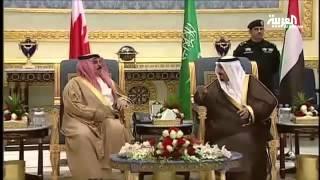 البحرين تؤكد تضامنها ووقوفها إلى جانب السعودية